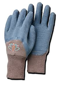 Handmaster bella women 39 s gardening thorn for Gardening gloves amazon