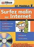 echange, troc Olivier Abou - Surfez malin sur Internet, numéro 5