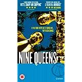 Nine Queens [VHS] [2002]by Ricardo Dar�n
