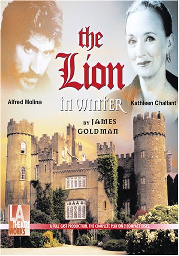 The lion in winter movie review