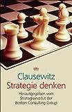 Clausewitz: Strategie Denken title=