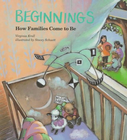 Cover: Beginnings