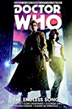img - for Doctor Who: The Tenth Doctor: The Endless Song book / textbook / text book