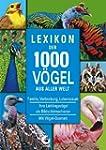 Lexikon der 1000 V�gel