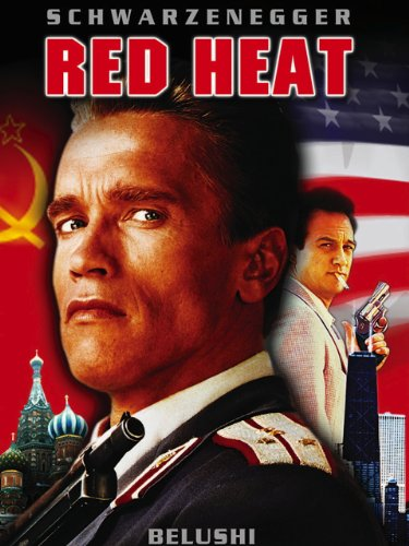 red heat cast and crew tvguidecom