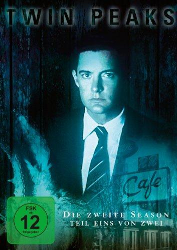 Twin Peaks - Season 2, Teil 1 [3 DVDs]