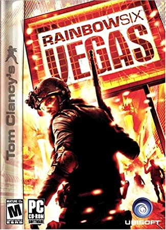 Tom Clancy's Rainbow Six Vegas [Download]
