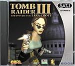 Tomb Raider III - Adventures of Lara...