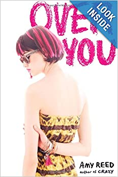 Over You book downloads