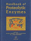 img - for Handbook of Proteolytic Enzymes, with CD-ROM book / textbook / text book