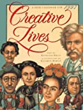 Cal 97 Creative Lives (0156003929) by Krull, Kathleen