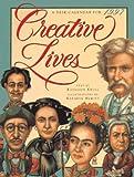 Cal 97 Creative Lives (0156003929) by Krull, Kathleen