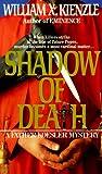 Shadow of Death (0345331109) by Kienzle, William X.