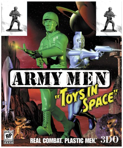 Army Men: Toys In SpaceArmy Men: Toys In Space