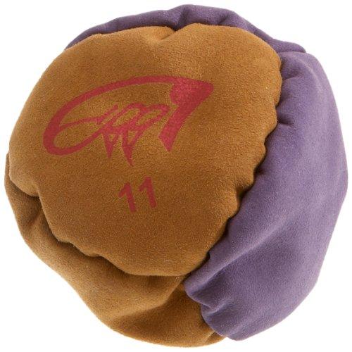 Sunflex Sport 90041 Eggi Freestyle 4 - Pelota de footbag