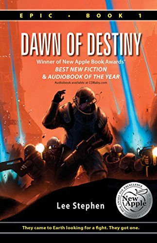 Epic: Dawn Of Destiny by Lee Stephen ebook deal
