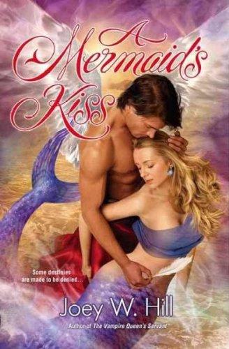 Image of A Mermaid's Kiss A Mermaid's Kiss