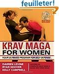 Krav Maga for Women: Your Ultimate Pr...