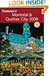 Frommer's Montreal & Quebec City...
