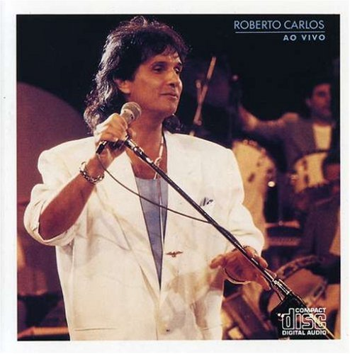 Roberto Carlos - Ao Vivo - Zortam Music