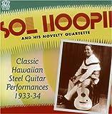 Classic Hawaiian Steel Guitar 1933-34