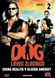Dog - Lovec zlocincu DVD 2 (Dog the Bounty Hunter DVD 2) [paper sleeve]