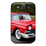 Top Quality Rugged 1957 Ford Ranchero Case Cover For Galaxy S3