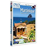 DVD Guides : Martinique, nuances tropicalespar Pierre Brouwers