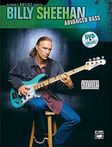 Advanced Bass (Alfred's Artist)