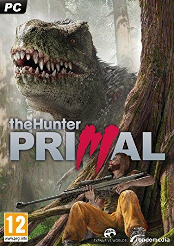 the-Hunter-Primal-Code-Jeu-PC-Steam