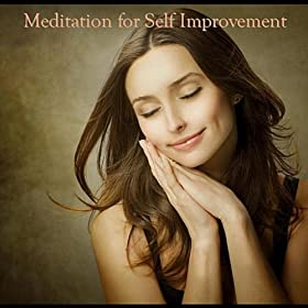 Meditation for Self Improvement