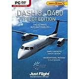 Just Flight Dash 8 - Q400 for FSX