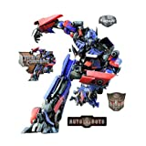 Optimus Prime Transformers Fathead REAL.BIG Wall Graphic
