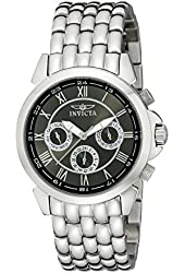 Invicta Men's 2877 II Collection Multi-Function Watch
