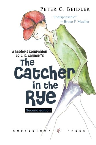 literary analysis of the novel catcher in the rye by j d salinger Holden caulfield from the catcher in the rye by jd salinger comes off as an extremely intricate character throughout the novel, he frequently refers to.