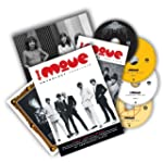 The Move Anthology (4CD)