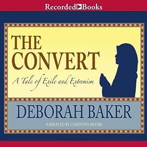 The Convert Audiobook