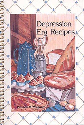 Depression Era Recipes (Depression Food compare prices)