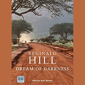 Dream of Darkness Hörbuch