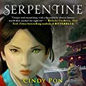 Serpentine Audiobook by Cindy Pon Narrated by Emily Woo Zeller
