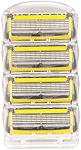 Gillette Fusion Proshield Razor Blades Refill