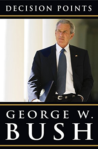 Buy George W Bush Now!