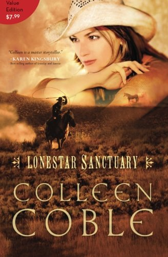 Lonestar Sanctuary (Lonestar Series)