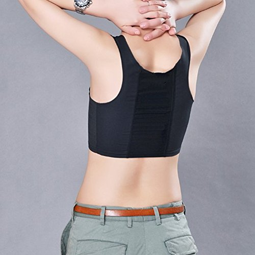 how to make chest binder