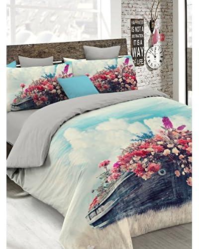Italian Bed Linen Juego De Funda Nórdica