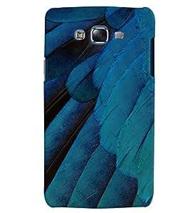 Citydreamz Back Cover For Samsung Galaxy J7|