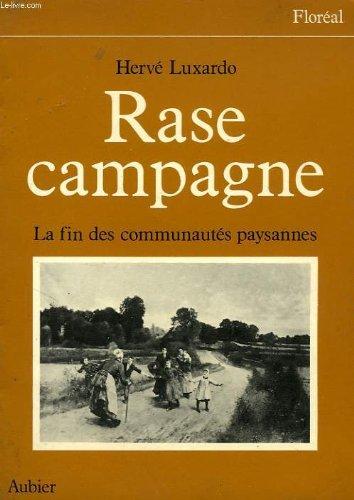 rase-campagne-la-fin-des-communautes-paysannes-1830-1914-floreal-french-edition