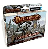 Pathfinder Adventure Card Game: Rise of the Runelords Deck 4 - Fortress of the Stone Giants Adventur (Pathfinder Adventure Deck)