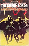 img - for A Plague of Nightmares (Dream Lords, Vol. 1) book / textbook / text book