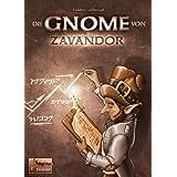 Gnomes Of Zavandor Juego En Inglés